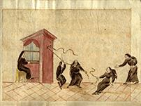 La Musica - Dall'archivio del Monastero