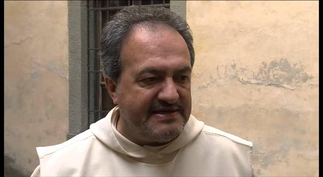 Dom ALESSANDRO BARBAN Priore Generale della Congregazione Camaldolese sarà a Serra de' Conti SABATO 18 MAGGIO 2019 ore 17 Sala Italia