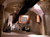 Il museo, le stanze, gli oggetti